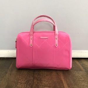 Vera Bradley preppy poly marlo satchel